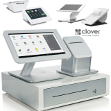 Clover Systems